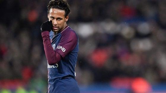Neymar al Real? Il Psg: