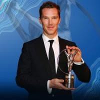 Laureus Sports Awards: Cumberbatch