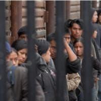 Messico, migliaia di centroamericani respinti illegalmente e a rischio di