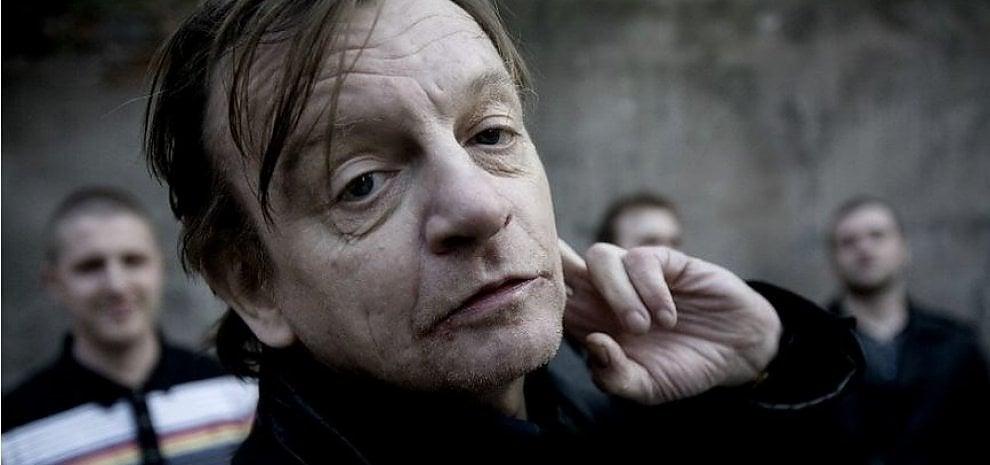 Morto Mark E. Smith, cantante e fondatore dei Fall