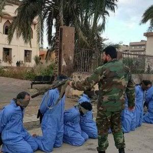 """Libia, l'Onu contro le vendette dell'esercito di Haftar: """"Esecuzioni brutali e oltraggiose"""""""