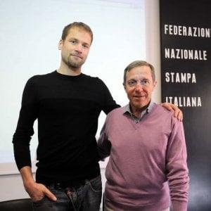 Atletica, doping; caso Schwazer: condannati i medici Fidal