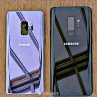 Samsung, l'S9 punta sulla super fotocamera: ecco come sarà