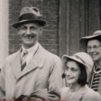 Herr Otto, ebreo liberale ed ex tenente tedesco. Così ritrovò il diario della figlia Anne
