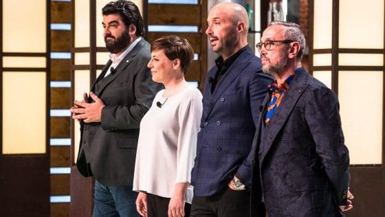 I concorrenti di MasterChef a lezione di cucina Kosher