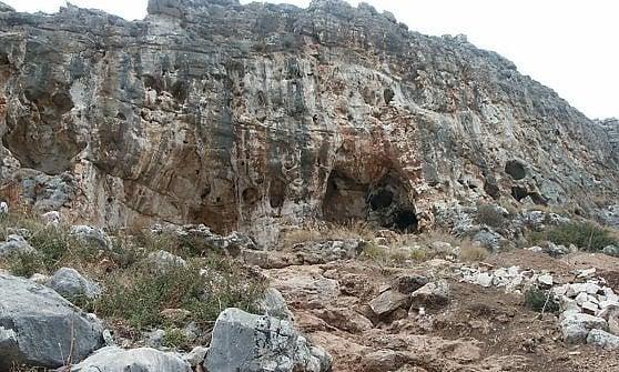 2 tipi di datazione fossile
