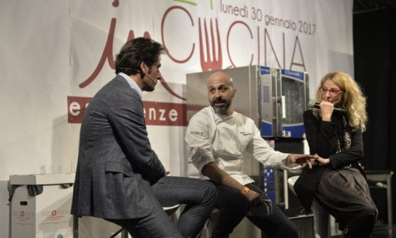 Meet in Abruzzo: da Niko Romito a Nicola Fossaceca, la sfida di una regione