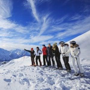 Cuore, vacanza in montagna: come salire in quota senza correre rischi