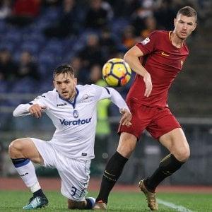 Mercato: ultimatum del Chelsea a Dzeko, il Napoli abbraccia Younes e sogna Politano