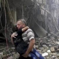 Siria, l'opposizione boicotterà i dialoghi a Sochi: falliti anche quelli