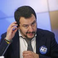 Salvini a Berlusconi: