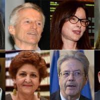 Renzi presenta le liste dem: