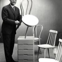 Ingvar Kamprad, una vita per immagini