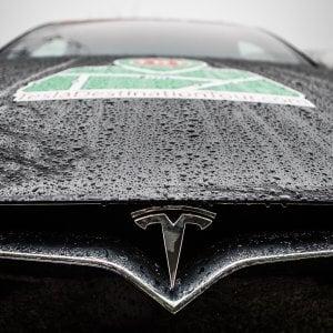 Tesla Destination Tour
