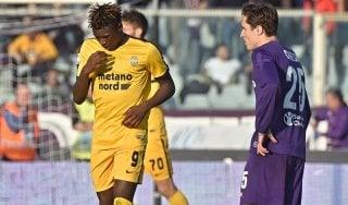 Fiorentina-Verona 1-4: i viola si arrendono tra i fischi