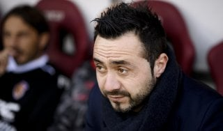 Benevento, De Zerbi: ''Belec ingenuo, prenderò provvedimenti''