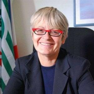 La segretaria generale della Cisl Annamaria Furlan