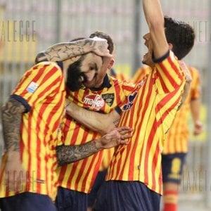 Serie C: Alessandria sgambetta il Livorno, non perdono colpi Padova e Lecce