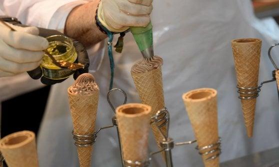 Erbe, spezie ed oli essenziali: il gelato ha più gusto se viene aromatizzato