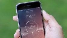 Sweatcoin, l'app che ti paga per camminare