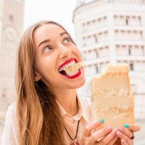 Metti il formaggio nella dieta