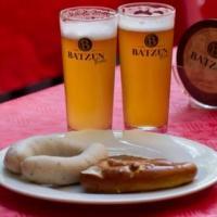A Bolzano, la Mitteleuropa in un boccale birra