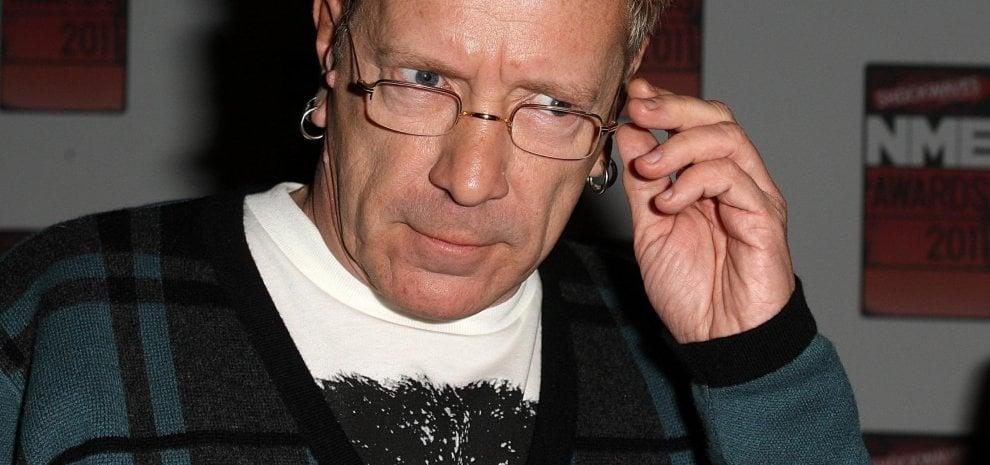 "John Lydon: ""Non finirò in un museo come i Pink Floyd"""