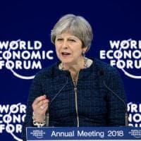 Gb, il governo ammette: con la Brexit, Regno Unito starà peggio
