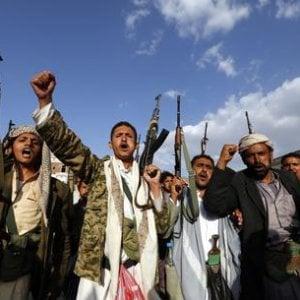 Yemen, nuovo fronte di scontro: separatisti filo-emirati contro il governo di Aden