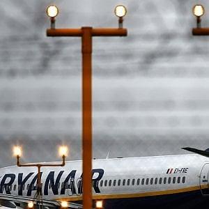 Ryanair, riconosce il sindacato dei piloti Uk