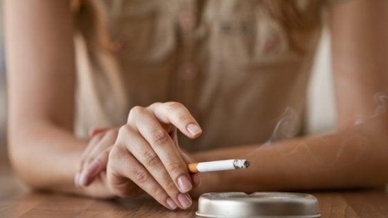 Fumo: i tabagisti hanno scarsa percezione rischi