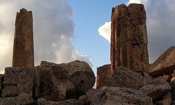 Selinunte, la nuova Pompei. Nel parco d'archeologico più grande d'Europa