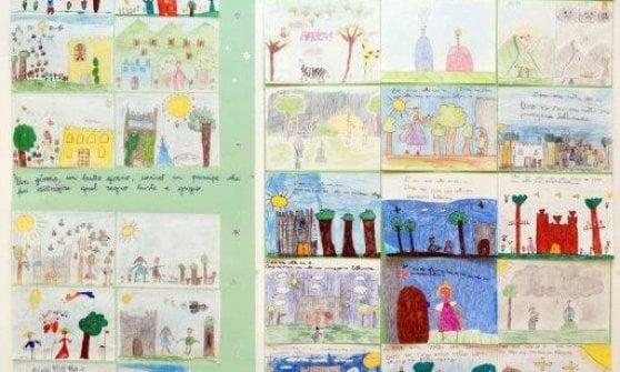 Amref, principi che puzzano di broccoli e principesse tenaci: così Giobbe Covatta spiega i diritti ai bambini
