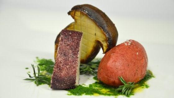 Cosa aspettate ad andare in Tuscia ed Etruria? Un paradiso gastronomico a due passi da Roma