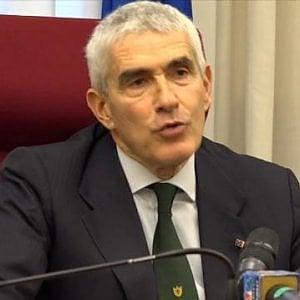 """Casini: """"Io candidato della coalizione, non del Pd. Scegliere Errani è voto a leghisti o grillini"""""""