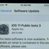Apple cambia piani sul software dell'iPhone e iPad, il focus si sposta sulle prestazioni