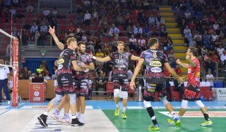 Volley, Champions League: Perugia agli ottavi, Civitanova quasi
