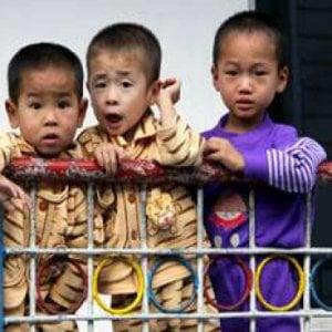 Corea Del Nord, Unicef: 60mila bambini rischiano di morire di fame