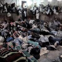 Libia, un anno fa l'accordo sull'immigrazione: chiesto il rilascio di migliaia