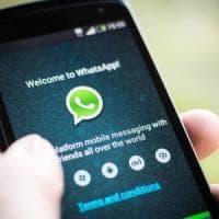 WhatsApp, crescono gli utenti: un miliardo e mezzo al mese