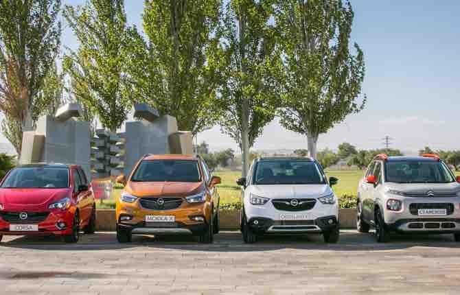 Opel, chiuso l'accordo per lo stabilimento di Saragozza