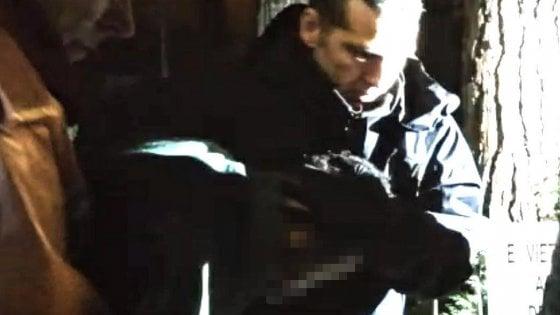 Ragazza fatta a pezzi chiusa nelle valigie, fermato spacciatore. Autopsia non chiarisce cause morte