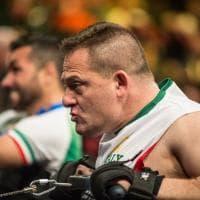 """""""Rivincita"""": storie, sfide e vittorie degli atleti paralimpici della Difesa"""