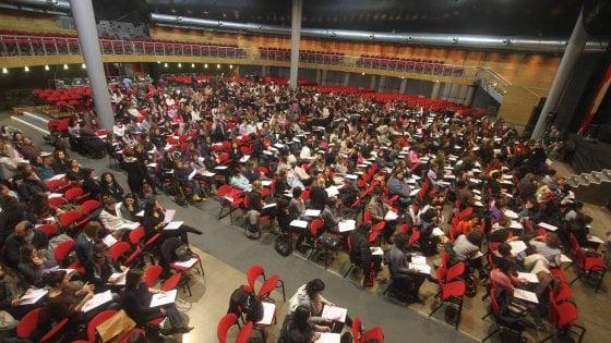 Ecco il concorso per i docenti abilitati: oltre centomila gli aspiranti