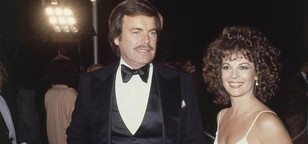 Natalie Wood, senza fine il mistero della morte: dopo 37 anni nuovi sospetti sul marito-attore Robert Wagner