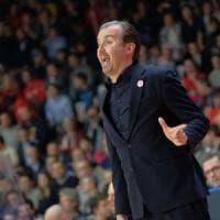 Basket, Eurolega: Bertans non sbaglia a 5