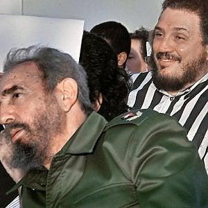 Suicida 'Fidelito', il figlio maggiore di Fidel Castro