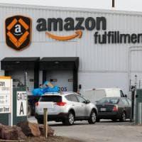Amazon non si ferma più: sfonda 1 miliardo di utili