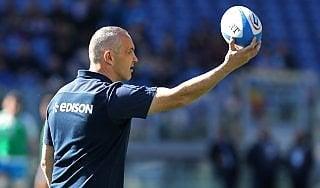 Rugby, Sei Nazioni: la 'giovane Italia' contro il cucchiaio di legno. All'esordio sfida ai campioni inglesi