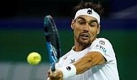 Tennis, coppa Davis: Fognini batte Taro Daniel, Italia avanti 1-0: